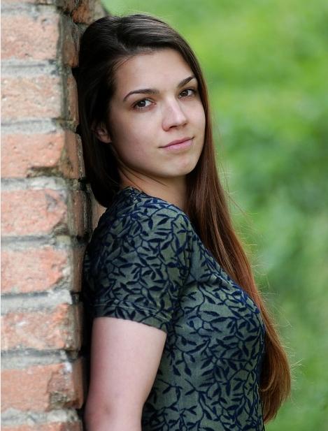 Katka Svobodová