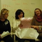 Setkání 2.0: Smělá čísla a magické plány