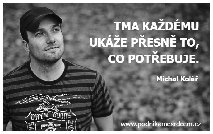 Michal Kolář
