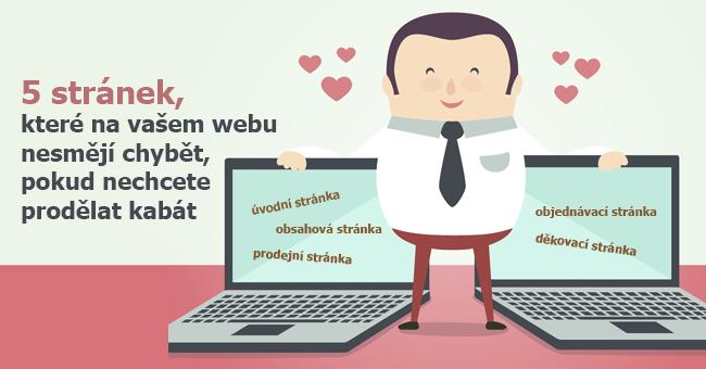 5_stranek_ktere_na_vasem_webu_nesmeji_chybet_pokud_nechcete_prodelat_kabat