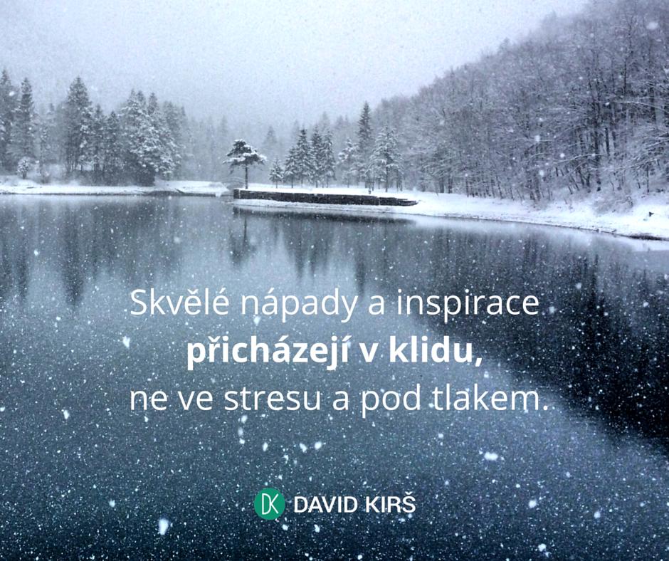 David Kirš_přínos_klienti_životní_styl