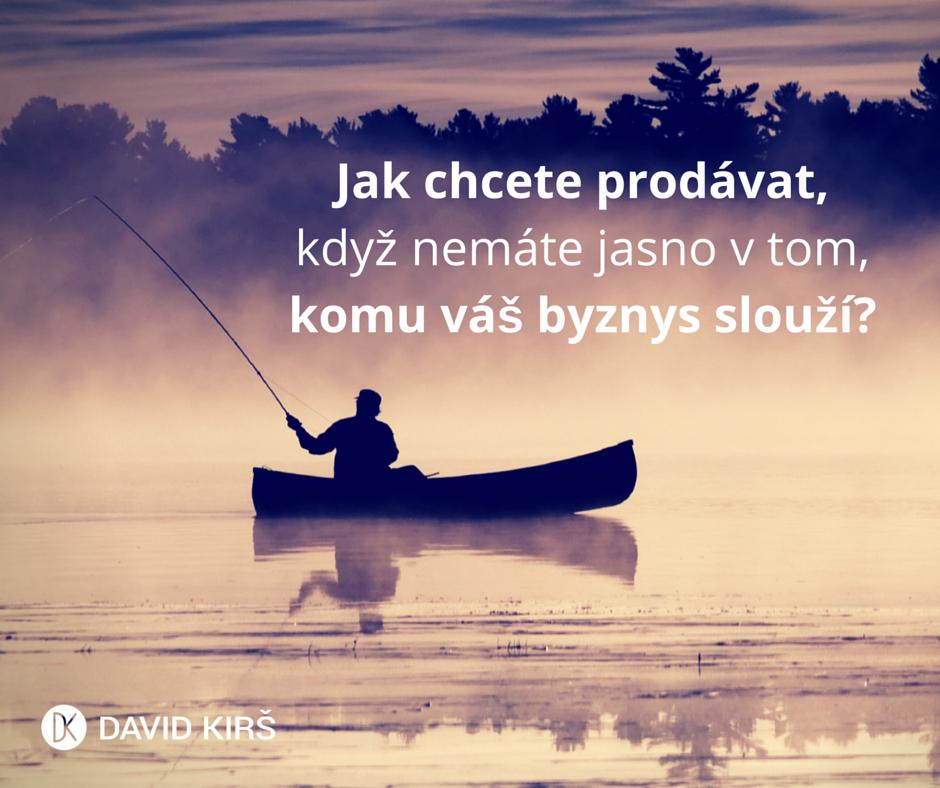 David Kirš_prodej_zákazník_avatar