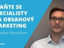Školení obsahového marketingu